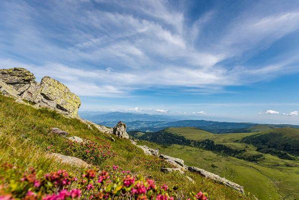 Lavanttal | Lavanttaler Höhenweg