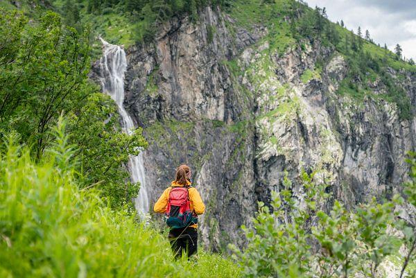Gaststein Trail |Gasteinertal