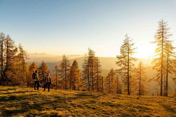 Alpe-Adria-Trail, Etappe 15