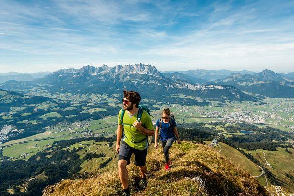 KAT Walk Alpin