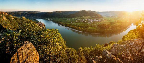 Wachau-Nibelungengau-Kremstal | Welterbesteig Wachau