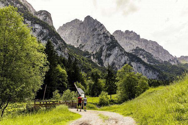 Kitzbüheler Alpen St. Johann in Tirol | Koasa Trail
