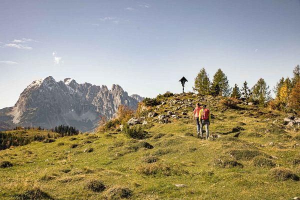 St. Johann: Koasa Trail
